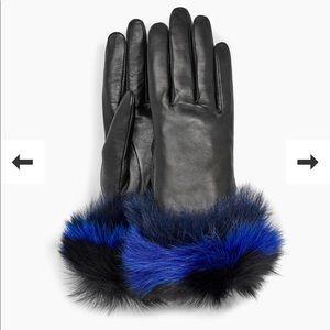 UGG gloves 🧤 🌸
